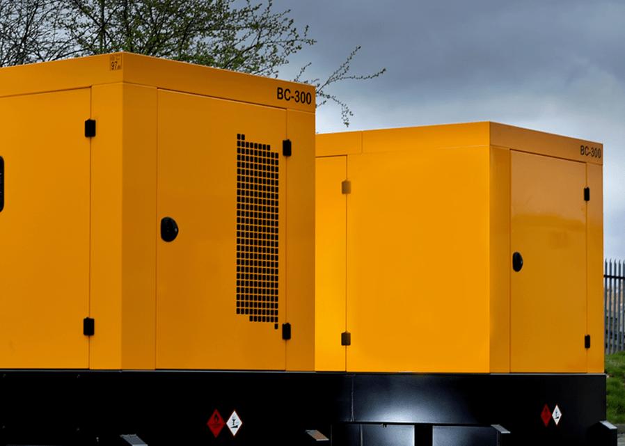 diesel para geradores