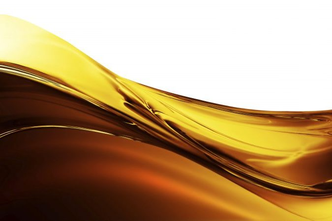 entrega de óleo diesel